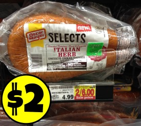 Todays Popular New Coupons 53 in addition Feed moreover Oscar Mayer Selects Dinner Sausage Coupons Only 1 98 besides Best 10 Coupon Deals This Week At Giant Eagle 1029 114 also New Target Deal Shopping Video Save On Diapers Groceries Hand Soap More. on oscar mayer selects dinner sausage coupon