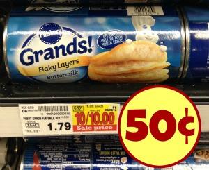 pillsbury-grands-biscuits-just-50¢-at-kroger