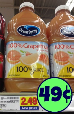 ocean-spray-grapfruite-juice-just-49¢-at-kroger