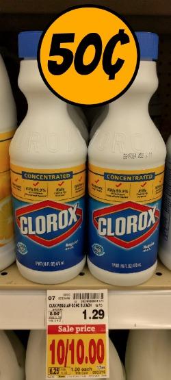 clorox-deal-just-50¢-at-kroger