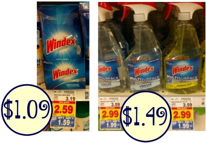 windex-deals-wipes-as-low-as-1-09-at-kroger-