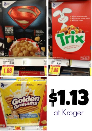 image relating to Printable Cereal Coupons identified as A good deal Of Refreshing Printable Cereal Discount codes - Superman Particularly $1.13