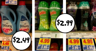 Downy unstopables coupons usa