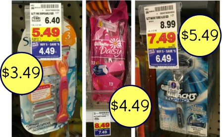 graphic regarding Printable Razor Coupons identified as 8 Fresh new Razor Printable Discount coupons - Help you save At Kroger