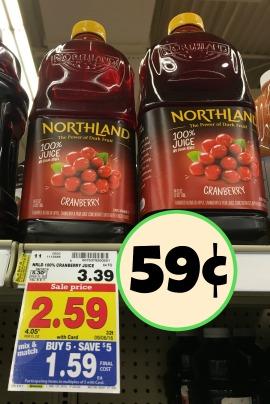 northland-100-juice-just-59¢-at-kroger