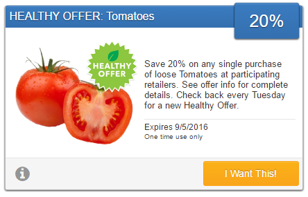 savingstar healthy