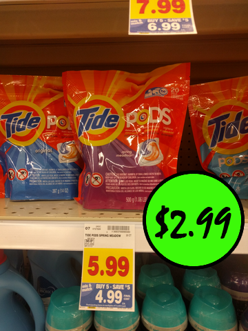 Pods discount coupons
