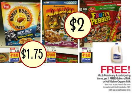 cheap-cereal-deals-for-free-milk-promo