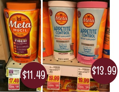 picture about Metamucil Coupons Printable known as metamucil I Center Kroger