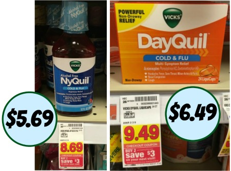 photo about Nyquil Coupons Printable named nyquil I Center Kroger