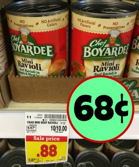 Chef boyardee coupons june 2018