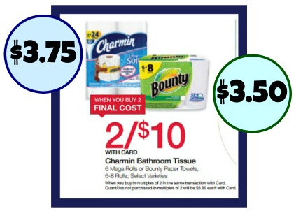 graphic regarding Charmin Coupons Printable named Contemporary Bounty Charmin Discount codes For The Potential Kroger Sale