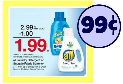 image relating to All Laundry Detergent Printable Coupons referred to as all Detergent Coupon I Middle Kroger