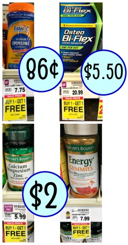 photo about Ester C Coupons Printable named ester-c coupon I Centre Kroger