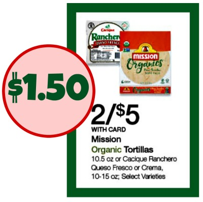 Cacique printable coupons