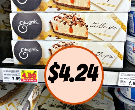 graphic regarding Edwards Pies Printable Coupons named edwards pie coupon I Center Kroger
