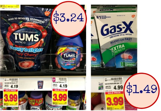 photo about Tums Coupon Printable named Tums coupon I Middle Kroger