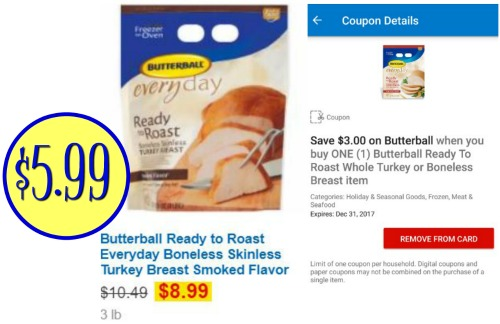 how to cook a butterball boneless turkey breast roast