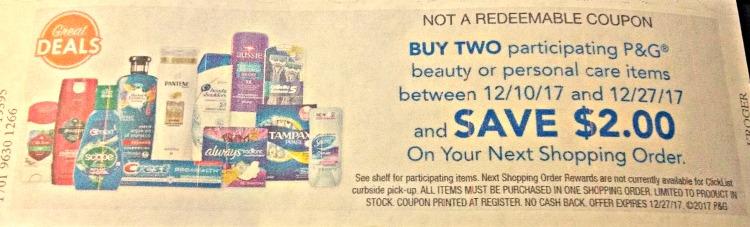 image regarding Tampax Coupon Printable named Tampax Pearl Tampons As Small As $1.99 At Kroger