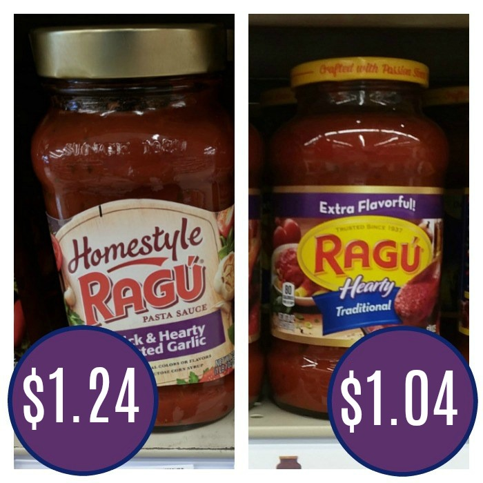 image relating to Ragu Printable Coupons known as ragu discount coupons I Centre Kroger