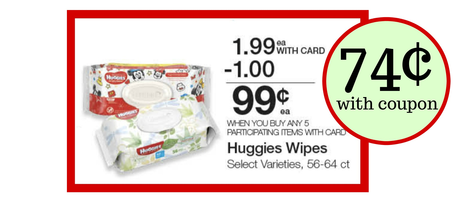 photograph about Huggies Wipes Printable Coupons named huggies wipes I Centre Kroger