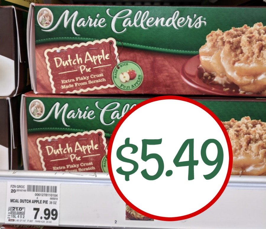 image relating to Marie Callender Coupons Printable referred to as marie callenders coupon I Centre Kroger