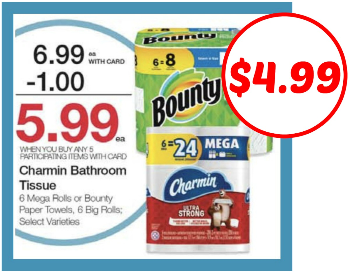 photo about Charmin Coupons Printable named charmin coupon I Middle Kroger