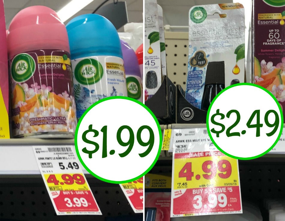 photo relating to Airwick Printable Coupons known as air wick discount codes I Centre Kroger