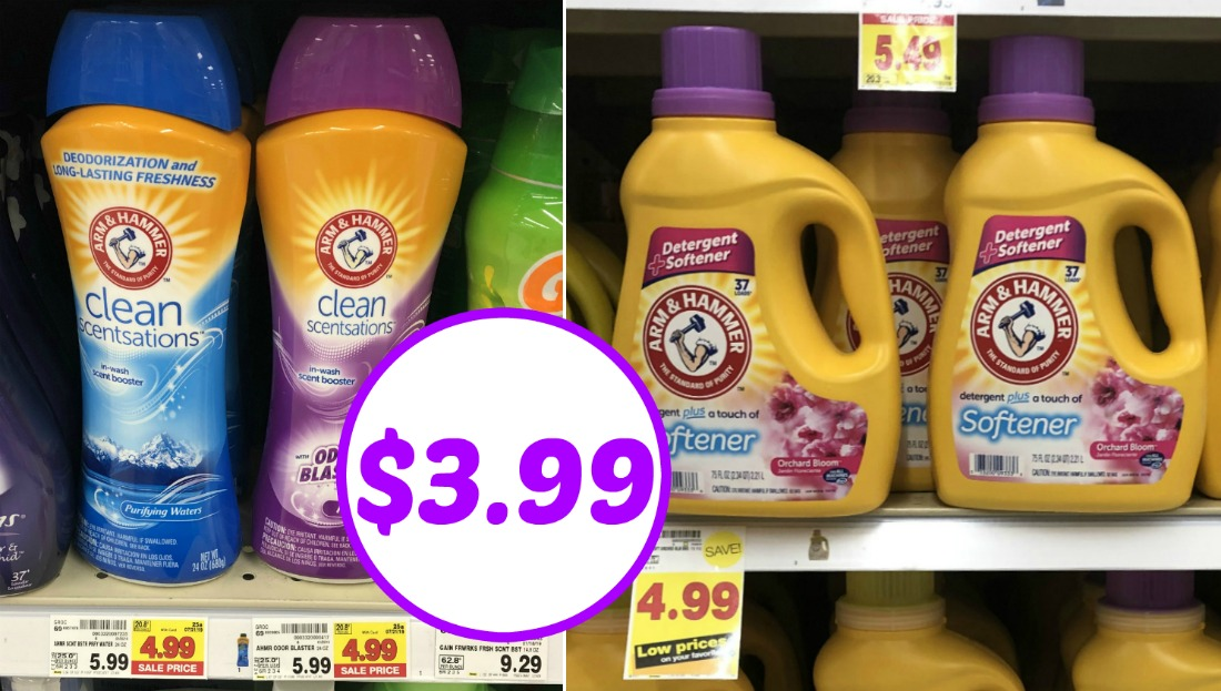 picture regarding Arm and Hammer Coupons Printable titled Fresh Arm Hammer Discount coupons - Laundry Detergent Basically $3.99 At