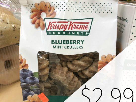 Krispy Kreme Snack Bag Just $2.99 At Kroger