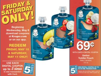 Load Your Coupons For The 2 Days Of Digital Deals