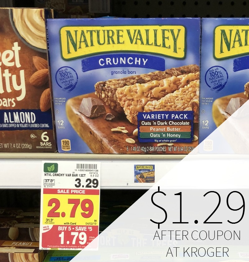 New Printable Snack Coupons Stock Up During The Mega Sale