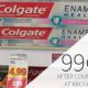 New Colgate Coupon - Enamel Health As Low As 99¢ At Kroger