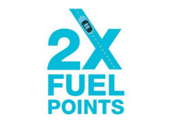 2x Kroger Fuel Points When You Shop On Thursdays, Fridays, Saturdays, And Sundays (Coupon Valid Through 6/23)