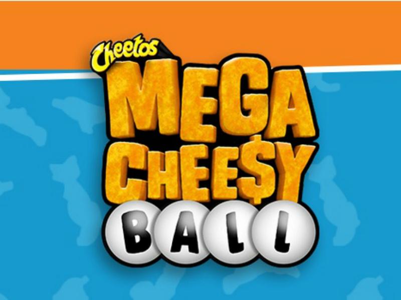 New Kroger Instant Win Game - Cheetos Mega Cheesy Ball