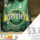 Perrier Water Only $3.74 At Kroger