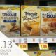 Triscuit Crackers Just $1.13 At Kroger