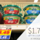 Hidden Valley Ranch Thick & Creamy Dip Only $1.74 At Kroger