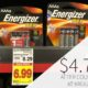 Energizer Max Batteries As Low As $4.74 At Kroger