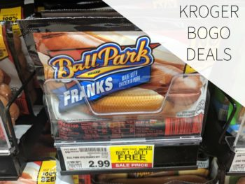 Kroger BOGO Deals Week Of June 21