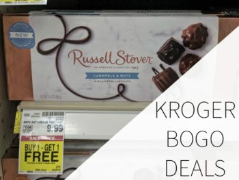 Kroger BOGO Deals - June 7