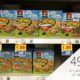Quaker Chewy Granola Bar 49¢ Each During The Kroger Mega Sale