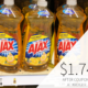 New Ajax Coupon - Only $1.74 At Kroger