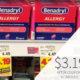 Lots Of New Allergy Med Coupons - Great Deals At Kroger 1