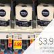 New Nivea Coupon - Nivea Shave Balm Only $3.99 At Kroger