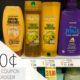 Garnier Fructis Shampoo or Conditioner Just 50¢ Per Bottle At Kroger