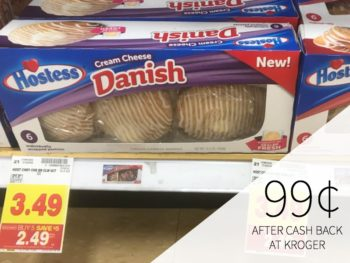 Hostess Products As Low As $1.74 At Kroger 1