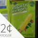Kroger Ice Pops Just 82¢ Per Box