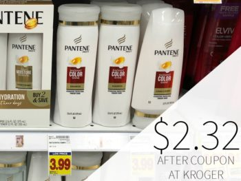 photo about Pantene Coupon Printable referred to as pantene coupon I Middle Kroger