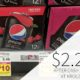 Pepsi Zero Sugar Just $2.25 At Kroger